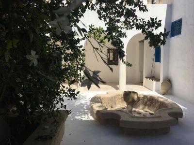 Living room Location Apartment 53348 Djerba
