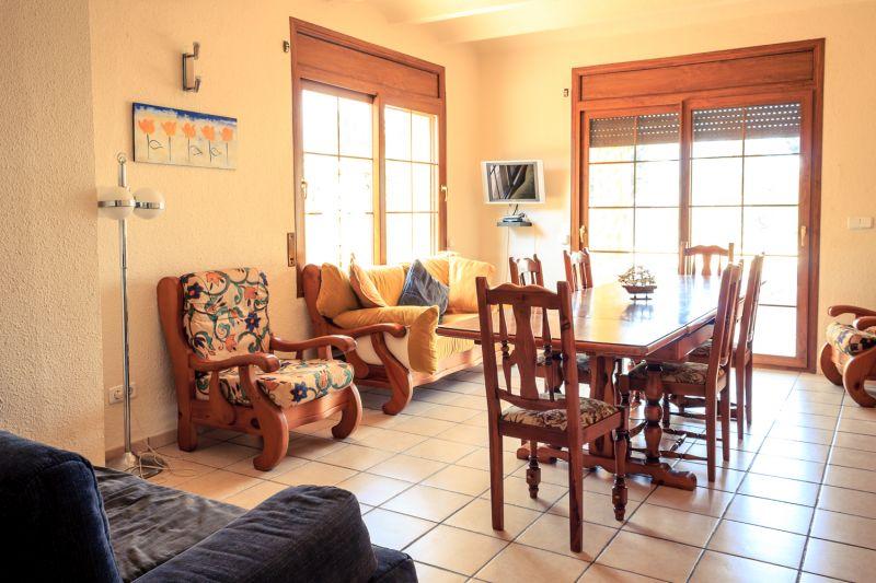 Sitting room Location Villa 53410 Empuriabrava