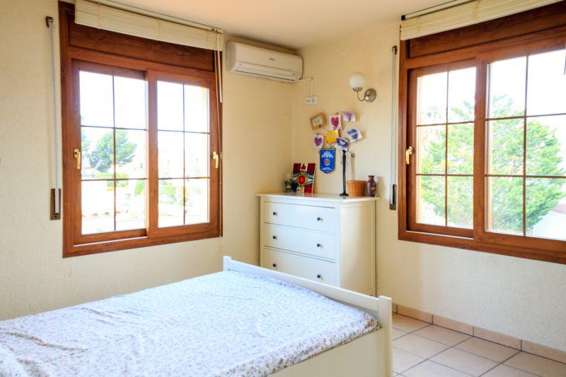 bedroom 4 Location Villa 53410 Empuriabrava