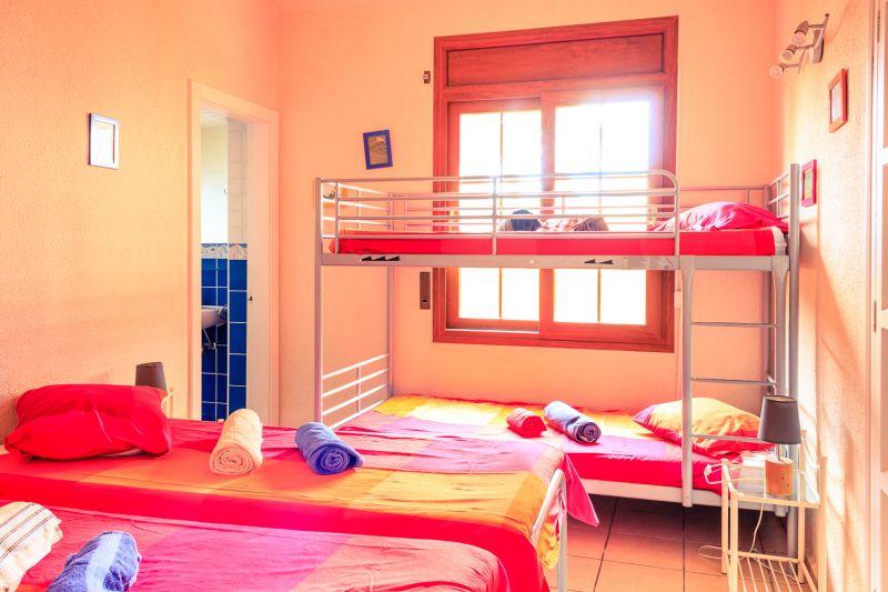 bedroom 2 Location Villa 53410 Empuriabrava