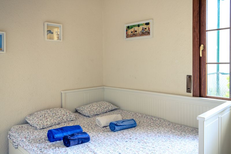 bedroom 3 Location Villa 53410 Empuriabrava