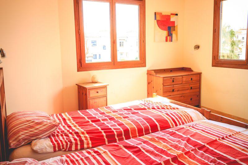 bedroom 5 Location Villa 53410 Empuriabrava