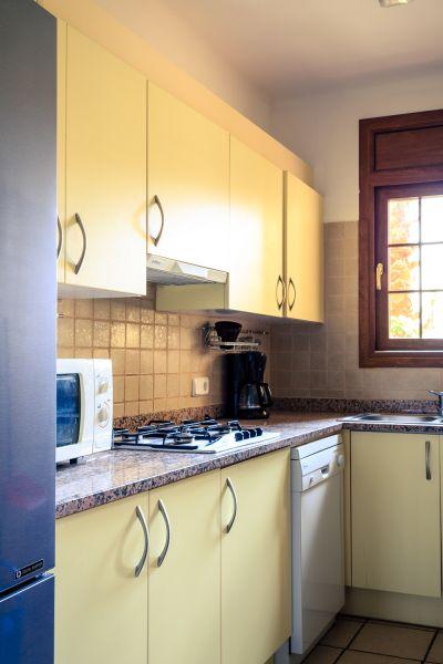 Sep. kitchen Location Villa 53410 Empuriabrava