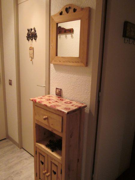 Hall Location Studio apartment 53667 Valmorel