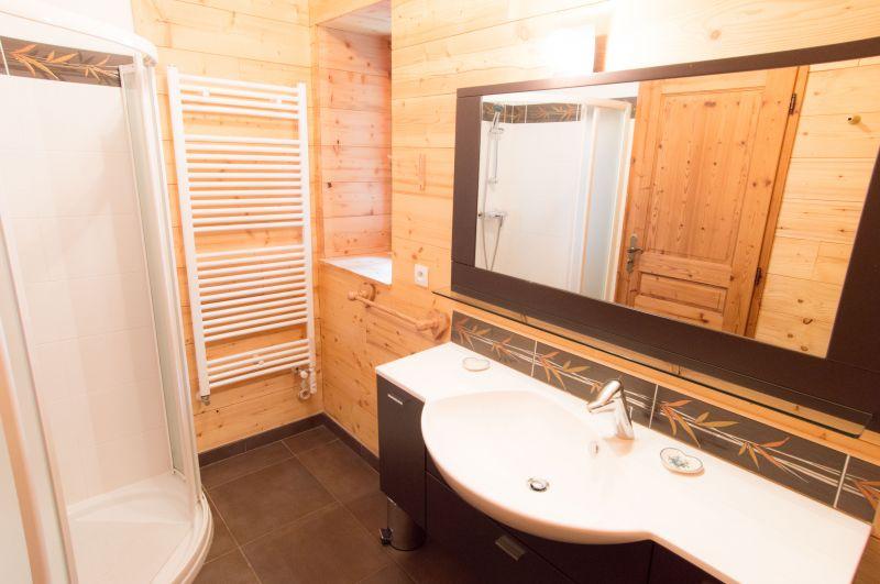 bathroom 1 Location Apartment 53719 Vaujany