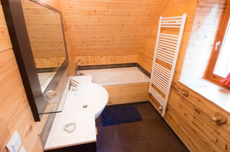 bathroom 2 Location Apartment 53719 Vaujany