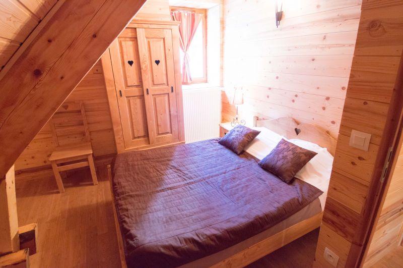 bedroom 4 Location Apartment 53719 Vaujany