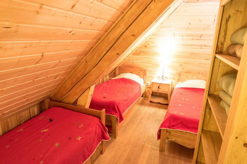bedroom 5 Location Apartment 53719 Vaujany