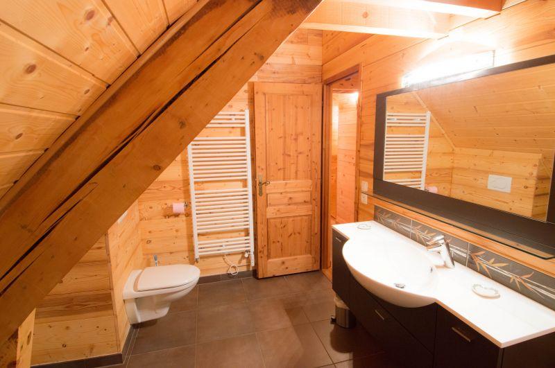 bathroom 3 Location Apartment 53719 Vaujany