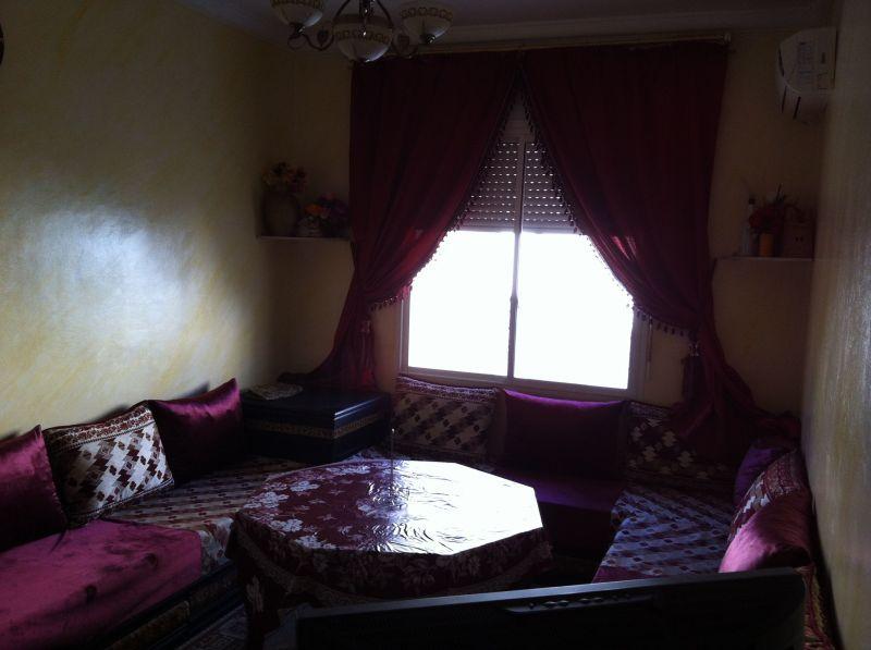 Location Apartment 53831 Agadir