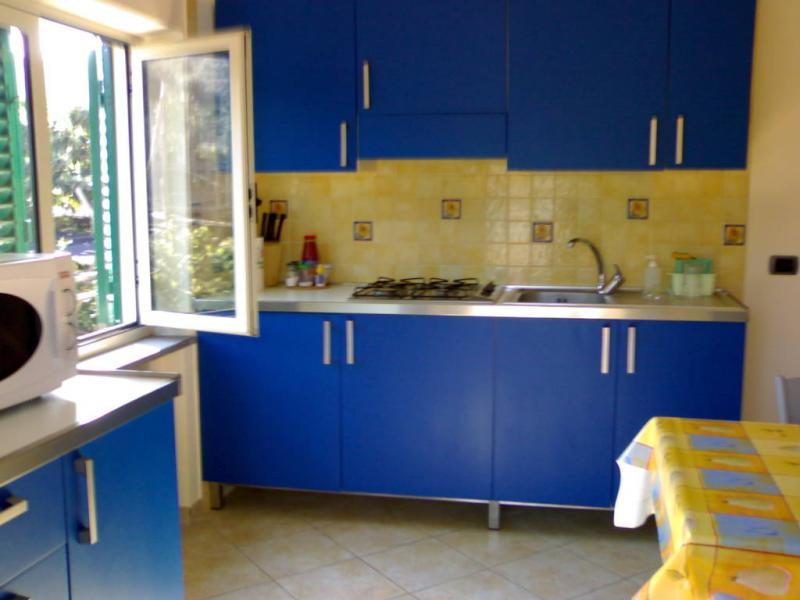 Sep. kitchen Location Apartment 53852 Sorrento