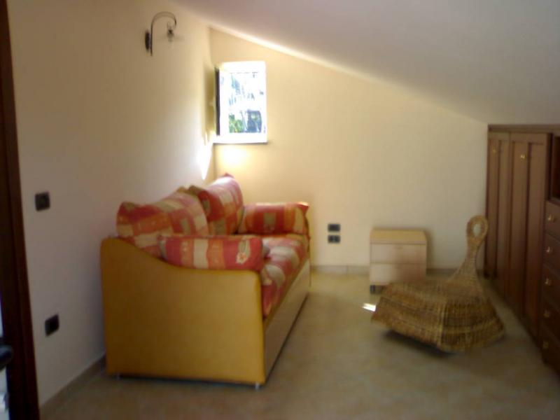 bedroom 2 Location Apartment 53852 Sorrento