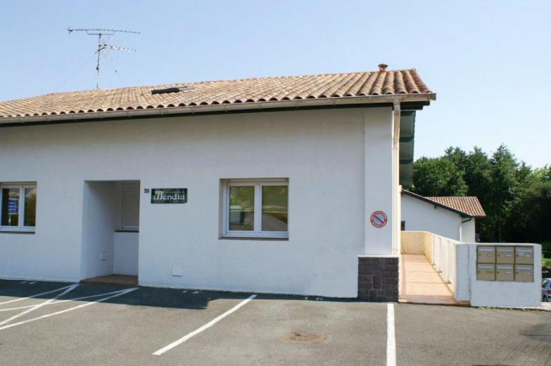 Parking Location Apartment 53932 Anglet