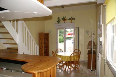 Hall Location House 53932 Anglet