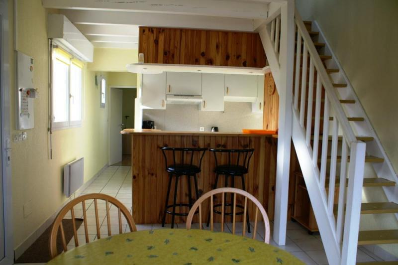 Dining room Location Apartment 53932 Anglet