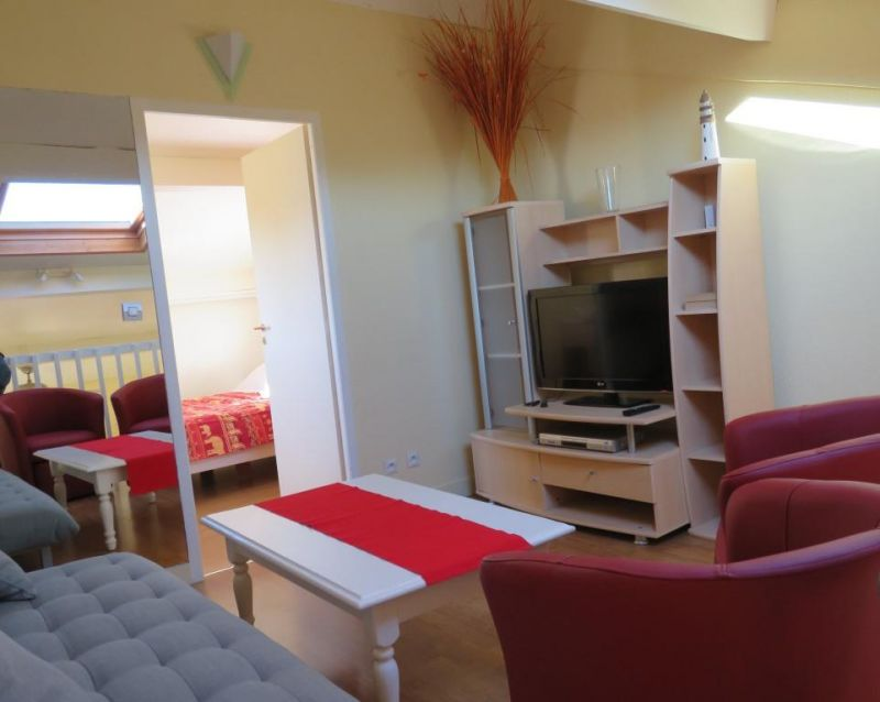 Sitting room Location Apartment 53932 Anglet