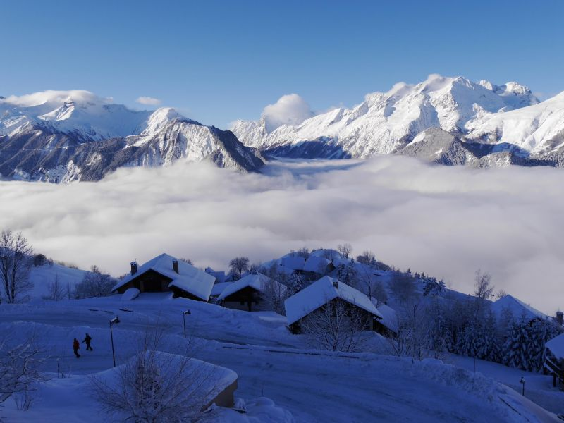 View from the property Location Chalet 54265 Alpe d'Huez