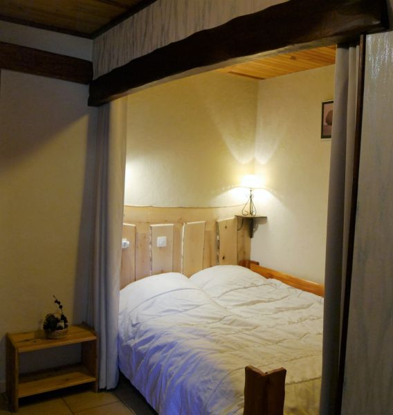 Extra sleeping accommodation Location Chalet 54265 Alpe d'Huez