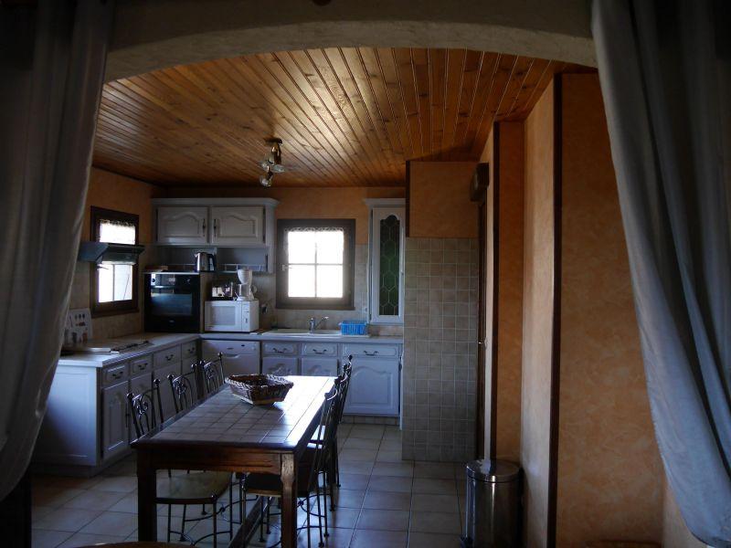 Sep. kitchen Location Chalet 54265 Alpe d'Huez