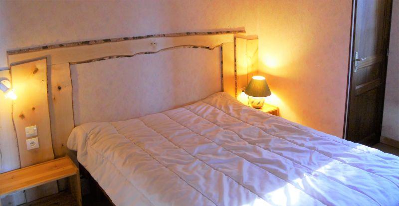 bedroom 1 Location Chalet 54265 Alpe d'Huez