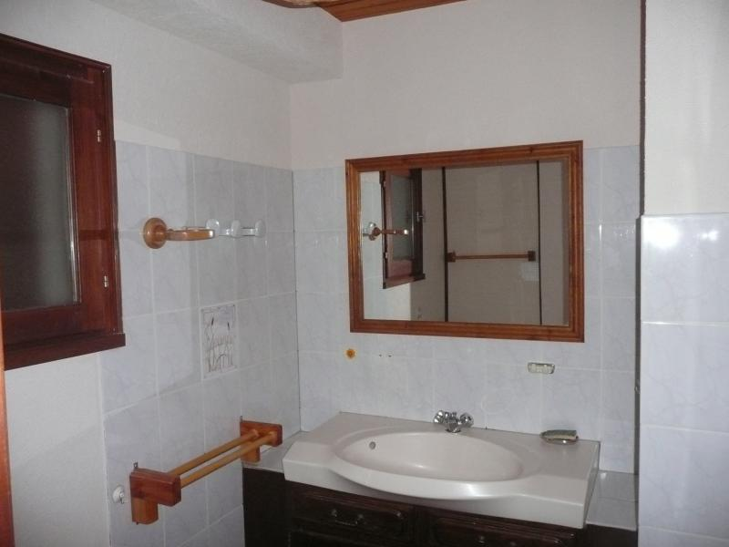 Washing facilities Location Chalet 54265 Alpe d'Huez