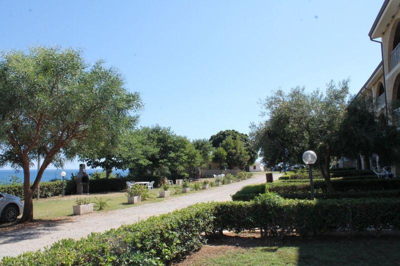 Summer kitchen Location Apartment 54877 Isola di Capo Rizzuto
