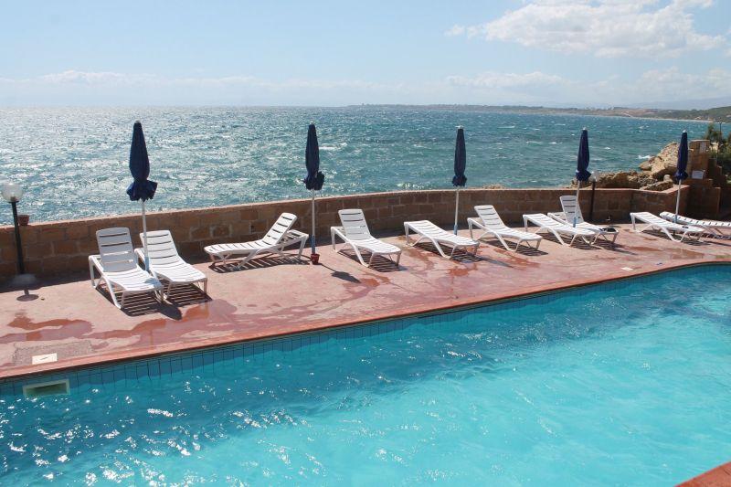 Swimming pool Location Apartment 54877 Isola di Capo Rizzuto