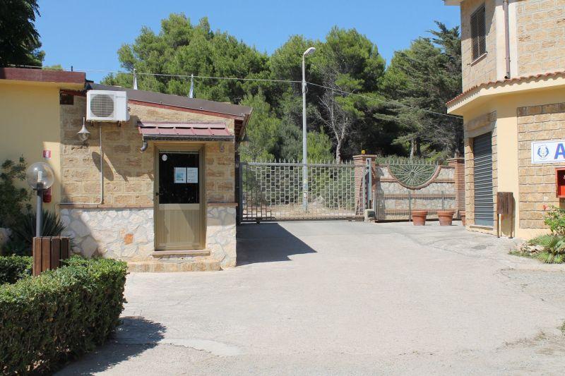 Hall Location Apartment 54877 Isola di Capo Rizzuto