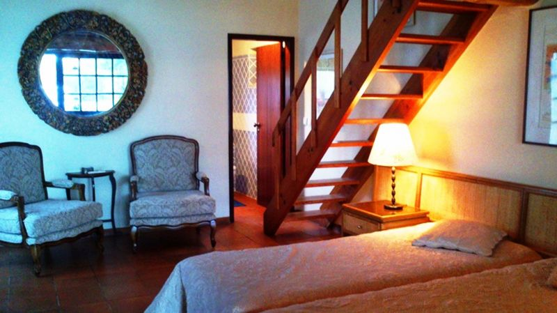 Mezzanine Location House 55114 Sintra