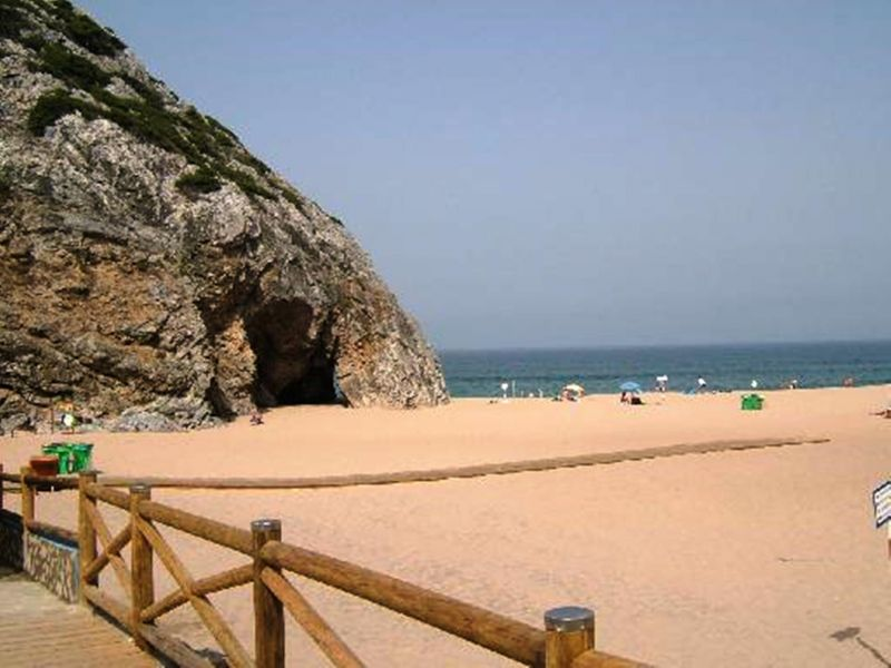 Beach Location House 55114 Sintra