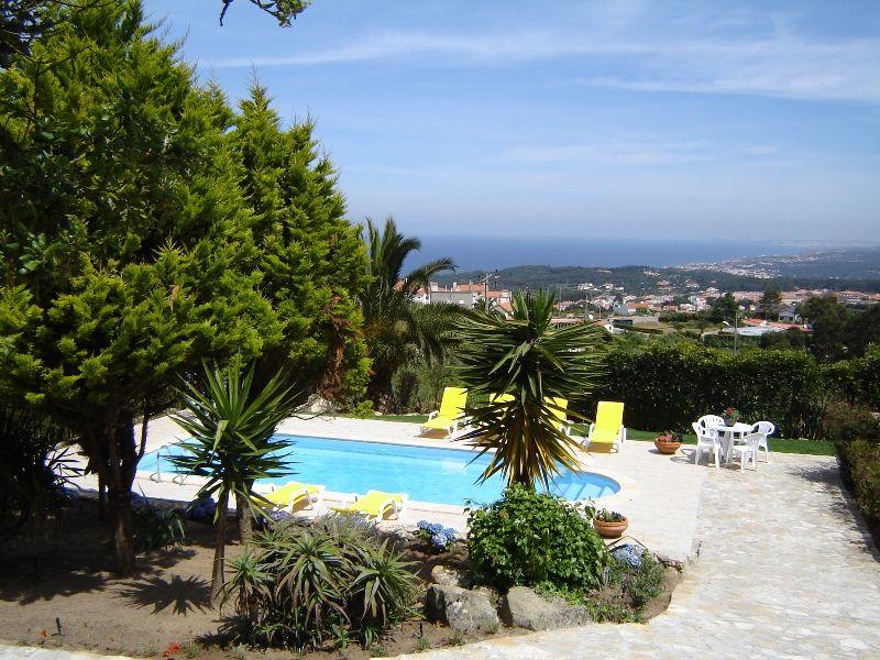 Garden Location House 55114 Sintra