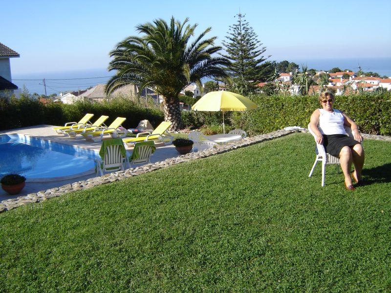 Terrace Location House 55114 Sintra
