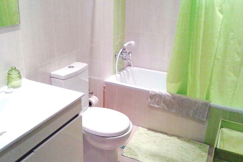 bathroom 1 Location Villa 55207 Lisbon