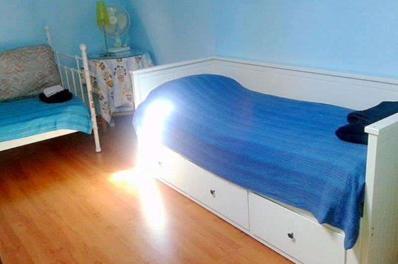 bedroom 5 Location Villa 55207 Lisbon