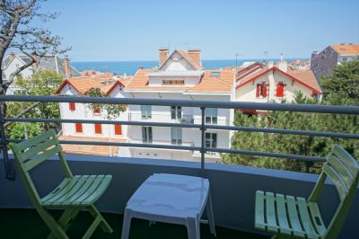 Location Flat 55260 Biarritz
