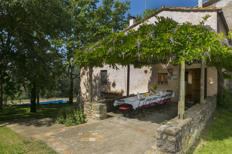 Outside view Location Self-catering property 55342 Figueres