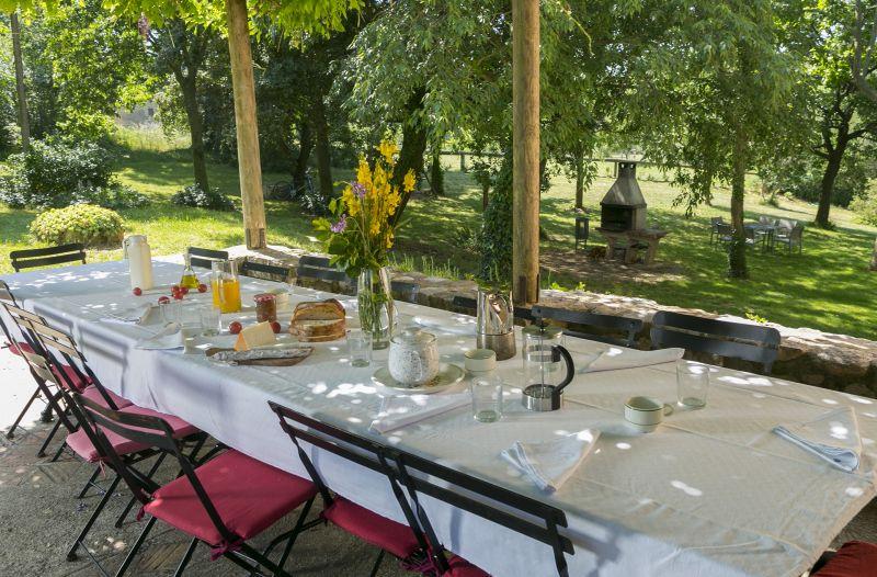 Veranda Location Self-catering property 55342 Figueres