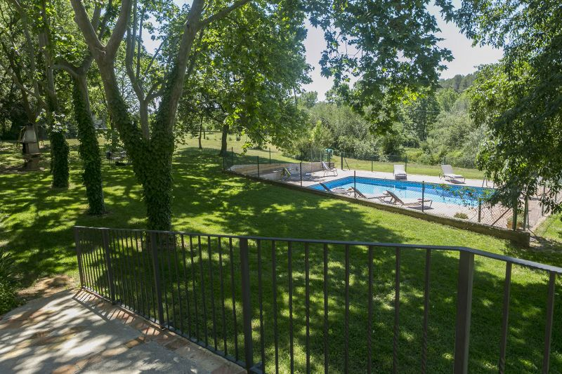 View from the property Location Self-catering property 55342 Figueres