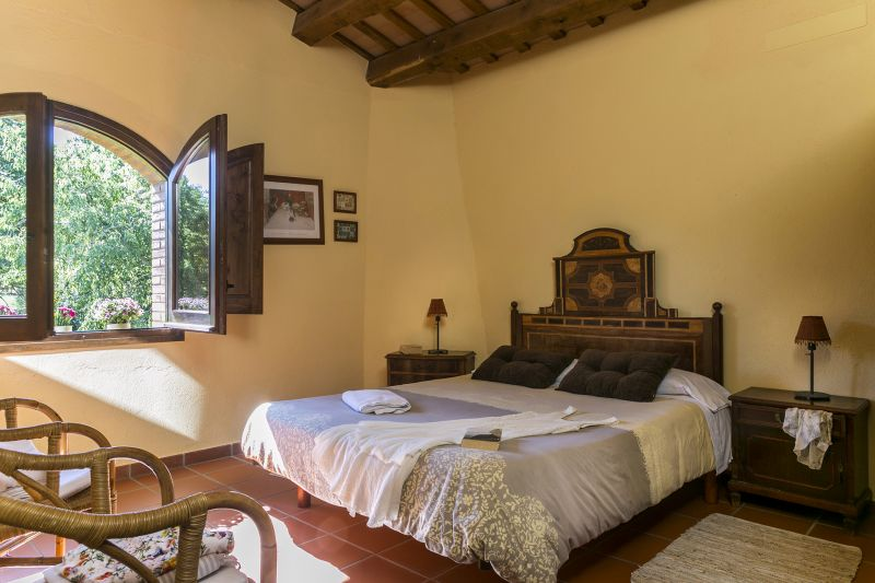 bedroom 1 Location Self-catering property 55342 Figueres
