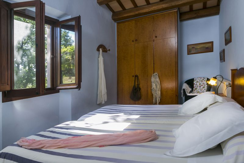 bedroom 5 Location Self-catering property 55342 Figueres