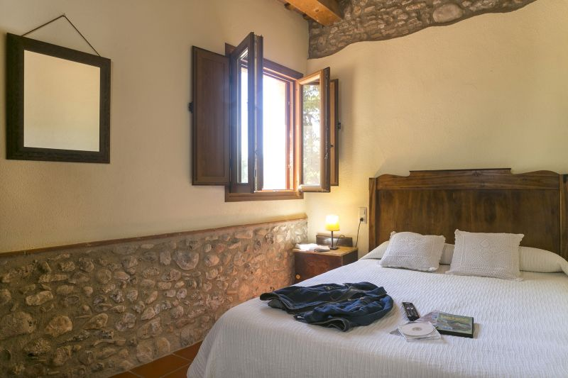 bedroom 2 Location Self-catering property 55342 Figueres