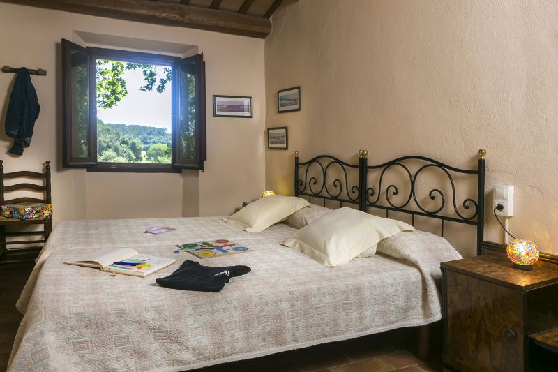 bedroom 4 Location Self-catering property 55342 Figueres