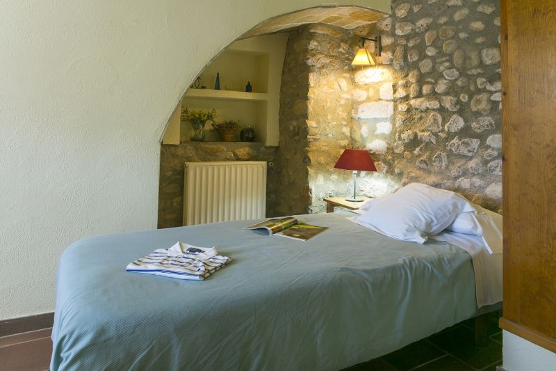 bedroom 6 Location Self-catering property 55342 Figueres