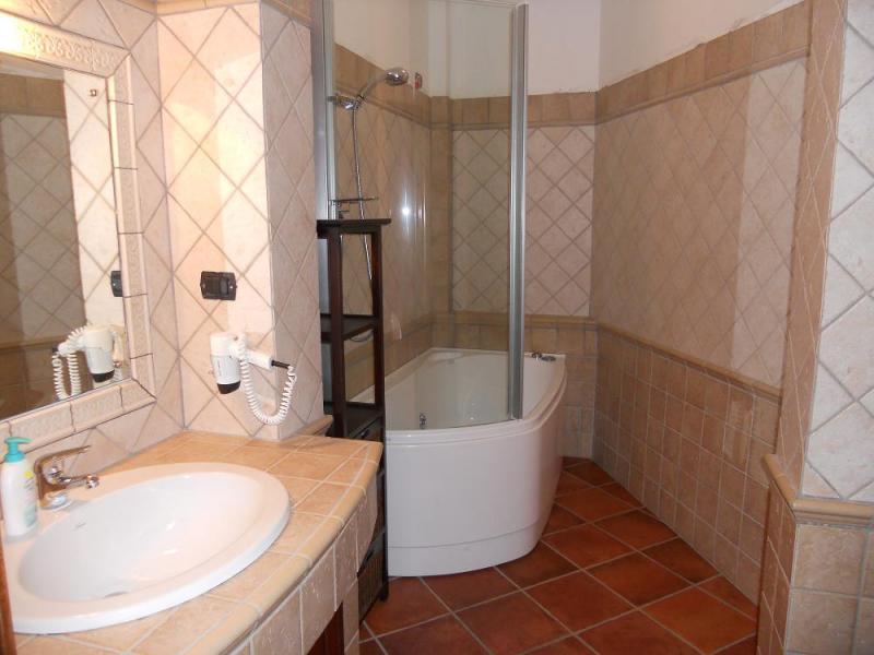 bathroom Location Apartment 55406 Santa Maria di Leuca