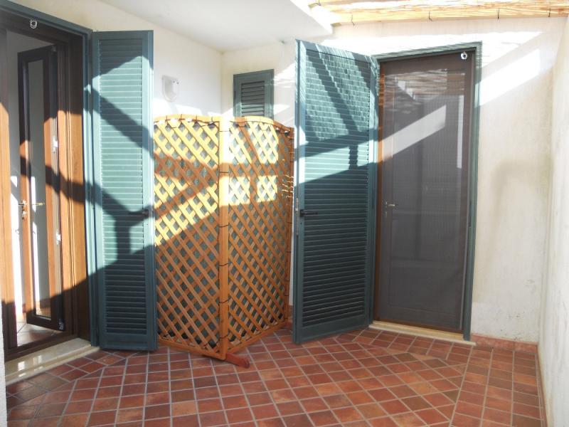 Courtyard Location Apartment 55406 Santa Maria di Leuca