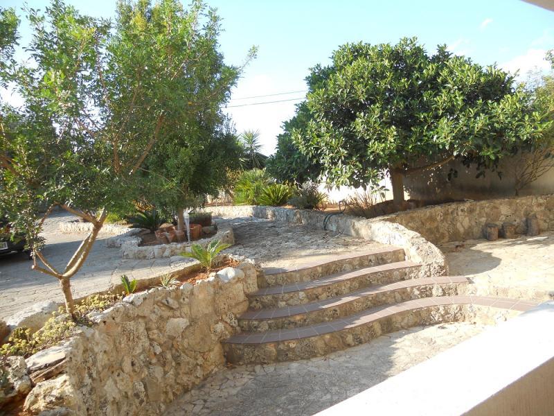 Garden Location Apartment 55406 Santa Maria di Leuca
