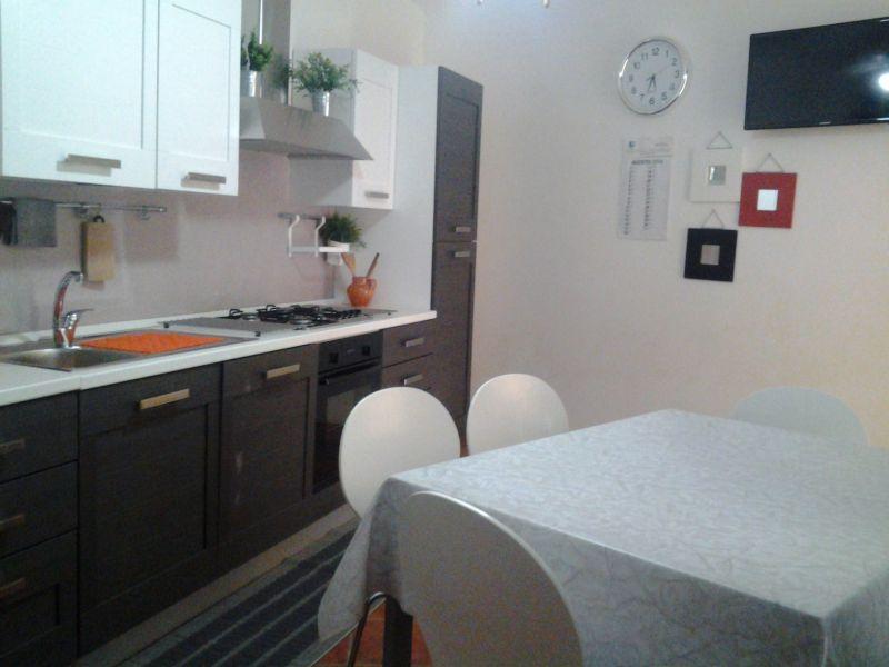 Location Apartment 55406 Santa Maria di Leuca