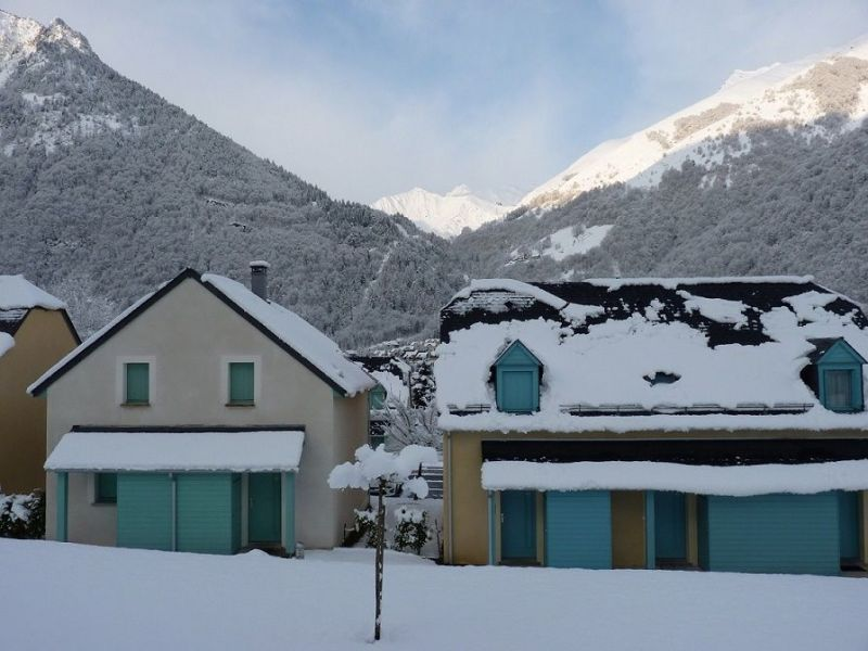Location Apartment 55414 Cauterets