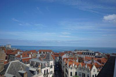 Location Flat 55417 Biarritz