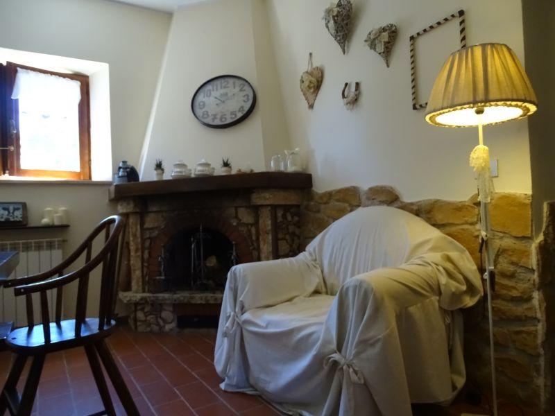 Living room Location Villa 55549 Roccastrada